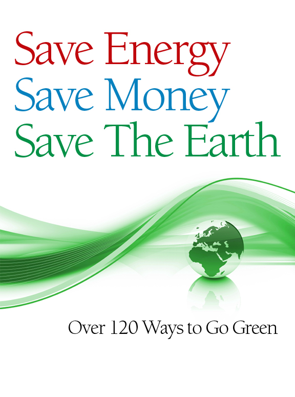 Ways to save energy and water nexus